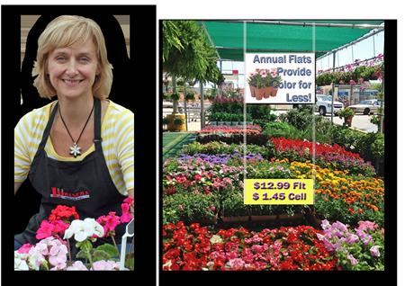 Merchandising-woman-flowers-displayNEW